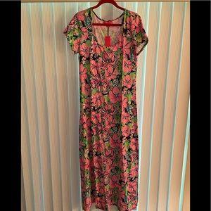 Lilly Pulitzer Wynne Maxi Dress